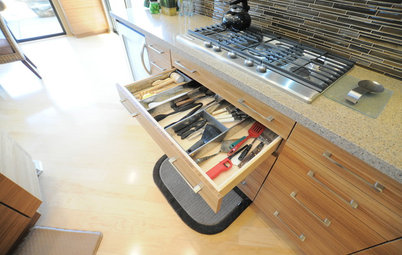6 Steps to Organising Your Kitchen Utensils