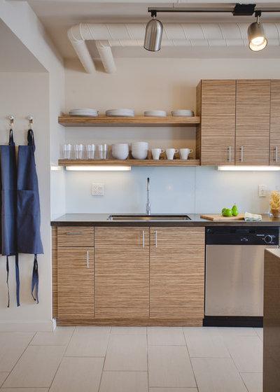 Quel mat riau choisir pour ses meubles de cuisine - Fabriquer meuble mdf ...