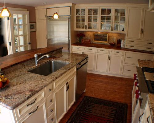 Crema Bordeaux Granite Slab Home Design Ideas Pictures