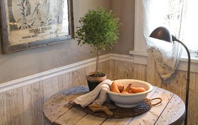 Adding Farmhouse Charm to Your Home
