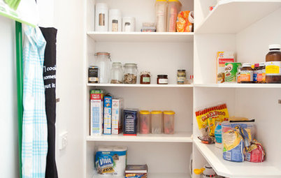 Planning a Pantry? 9 Questions to Ask to Bypass Blunders