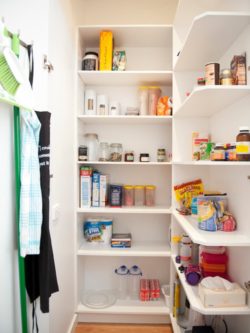 saveemail - Pantry Ideas For Small Kitchens