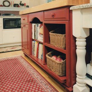 Currier Kitchens