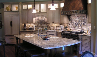 Curtis Cabinets
