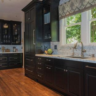 Curtis Park Kitchen and Bath Design & Remodel