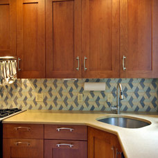 Contemporary Kitchen by ADR Builders, Ltd.