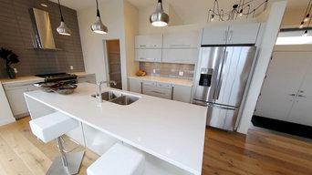 Custom Built home by Artista