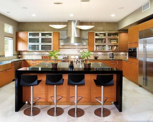 Best Contemporary Kitchen Design Ideasremodel Pictureshouzz