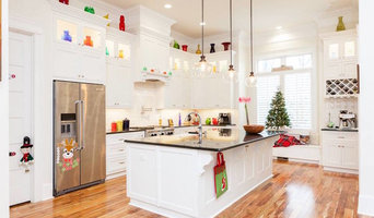 Best 15 Cabinetry and Cabinet Makers in Huntsville, AL | Houzz