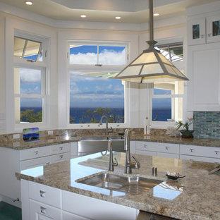 Custom Coastal Residence