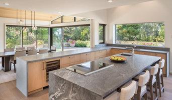 Custom Contemporary Home Remodel