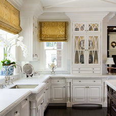 Traditional Kitchen by New Century Kitchen & Bath