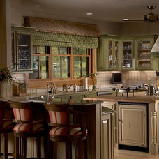 Kitchen by Rocky Mountain Direct