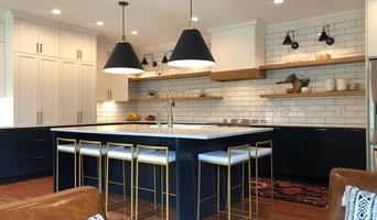 Custom Design Kitchen