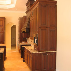 Kitchen Cabinets by Kitchen Design Gallery