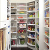 Do These 7 Things to Get an Organised Kitchen Pantry