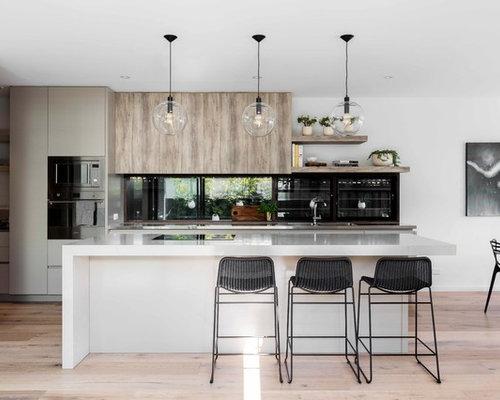 75 modern kitchen ideas: explore modern kitchen designs, layouts Houzz Kitchen Ideas