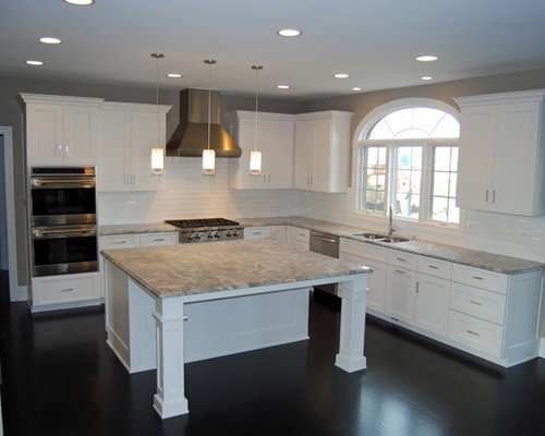 Greige Kitchen Houzz