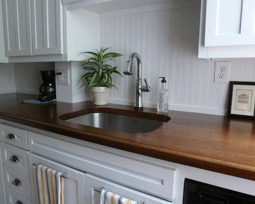 SaveEmail. Custom Hickory Wood Countertops