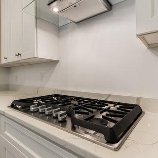 Kitchen designs - Example of a kitchen design in DC Metro