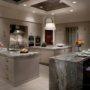Custom Home Kitchens