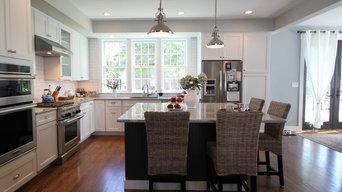 Custom Home - North Shore, MA