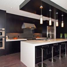 Modern Kitchen by Creative Innovations & Designs Inc