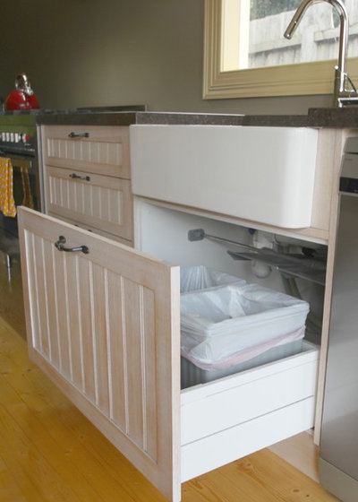 10 Kitchen Drawer Design Ideas That\'ll Make Life Easier | Houzz