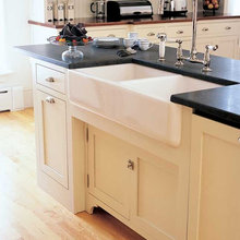 Sink Considerations For Kitchen Islands