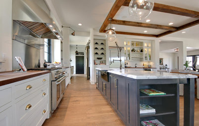 10 Countertop Mashups for the Kitchen