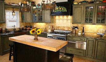 Custom Kitchen/ Addition