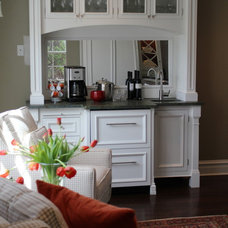 Traditional Kitchen by D.P.Sheetz Designs