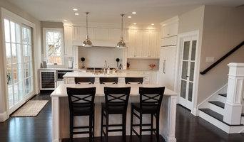 Custom Kitchen Cabients