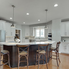 Bath Plus Kitchen Design Remodel - Alexandria, VA, US 22314 ...