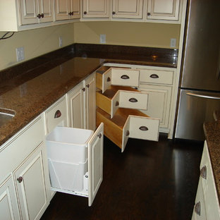 Custom Kitchen Cabinets, Southern Pines NC