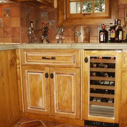 New Kitchen - Jim McGarry