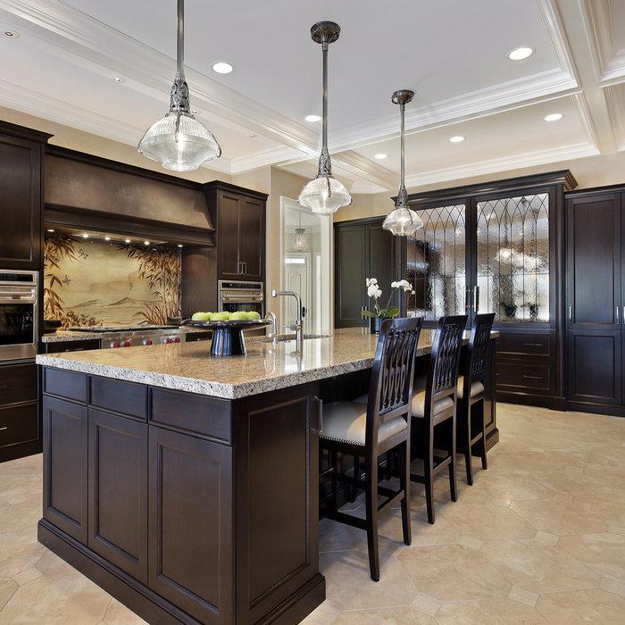 Custom Kitchen Designs