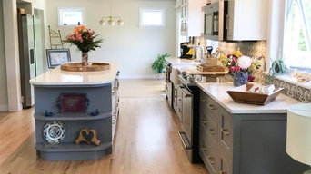 Custom Kitchen for L.S.