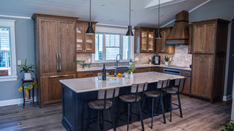 Best 15 Cabinetry And Cabinet Makers In Rockford Il Houzz