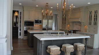Custom Kitchen in Chesterfield Virginia
