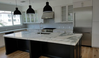 Custom Kitchen Marble