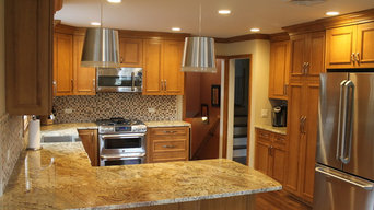 Custom Kitchen - New Providence, NJ