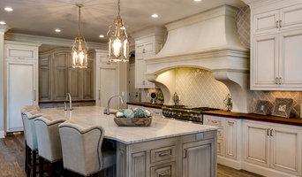 Custom Kitchen photography