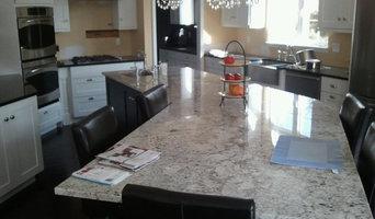 Custom Kitchen Projects