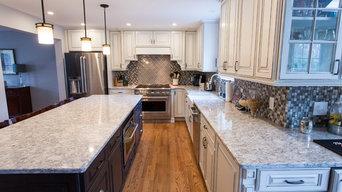Custom Kitchen Remodel - Catonsville, MD