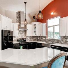 Custom Kitchen Remodeling Arvada Co