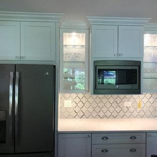 Custom Kitchen Remodel Glen Ellyn