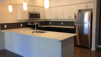 Custom Kitchen Remodeling Projects