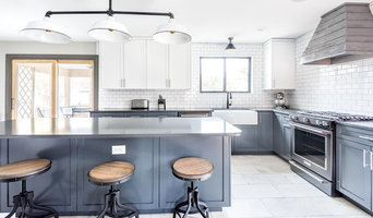 Custom kitchen renovation