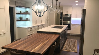 CUSTOM KITCHEN SANDY SPRINGS